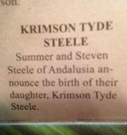 Krimson-Tyde