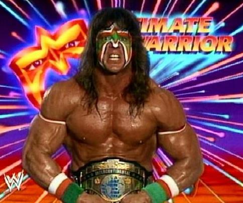 Ultimate Warrior's wife Dana blasts Hulk Hogan | Larry Brown Sports