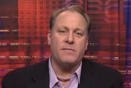 Curt Schilling ESPN