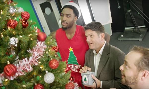 Rakeem Christmas.Hh Gregg Rakeem Christmas Solve The Christmas Tree Problem