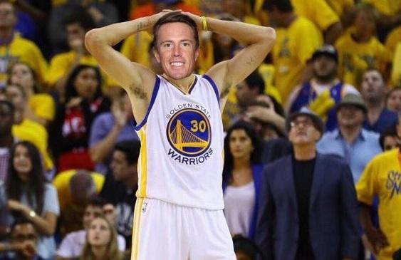 Matt Ryan Steph Curry