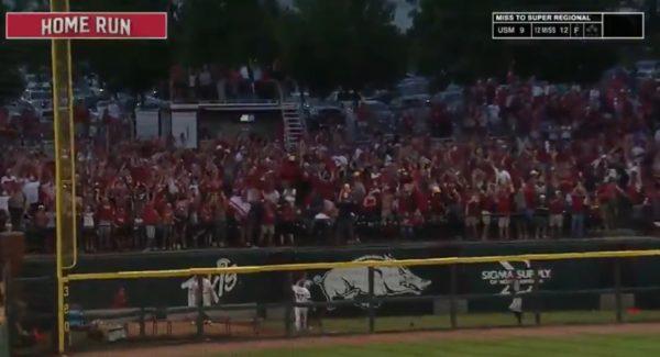 Arkansas Charlie Welch fans
